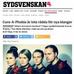 Sydsvenskan 2014