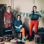Cure-a-Phobia trio 2, Foto David Möller